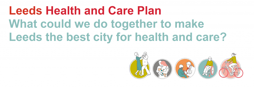 Leeds Health and Care Plan
